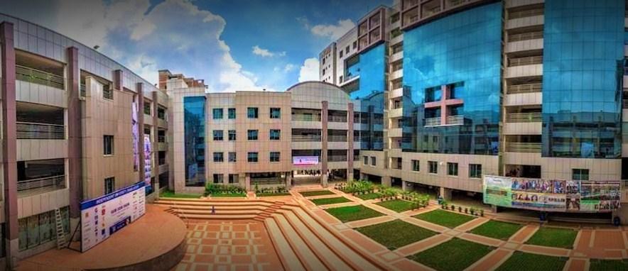 Independent University, Bangladesh (IUB)