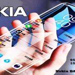 Nokia Edge Xtreme Max 2020:Specs, Price, Release