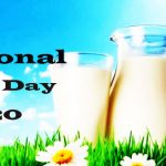 National Milk Day-Happy National Milk Day 2020 (11th  January)