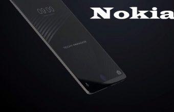 Nokia Swan Max Pro 2020: 108MP Quad Cameras, 12GB RAM & 7500mAh battery!