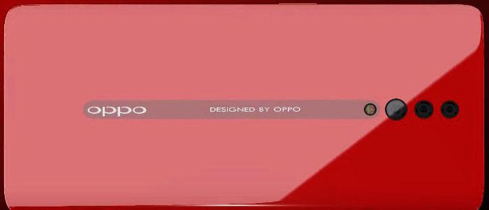 Oppo F15 pro-Oppo F15 pro price in India