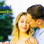 National Spouses Day– 26th January National Spouses Day 2020