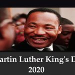 MLK Day -Martin Luther King's Day 2020 Wishes, Status Quotes, Messages, SMS