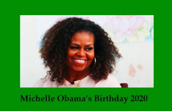 Michelle Obama's Birthday 2020 Quotes, Wishes, Status, Messages, SMS