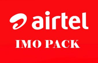 Airtel Imo Pack 2020: 250 MB 9 Taka Offer