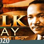 MLK Day -Martin Luther King, Jr. Day 2020 Wishes, Status, Quotes, Messages, SMS