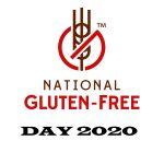 National Gluten-Free Day 2020  (January 13)