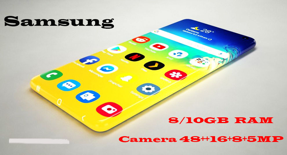 Samsung Galaxy Zero 2020:  Release Date, Price, Feature, Full Specification