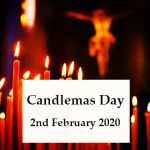 Candlemas Day 2021(2nd February )