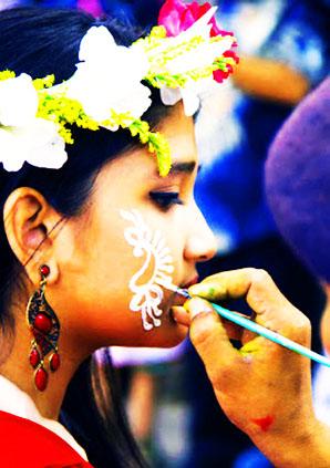 Pohela Boishakh 2020 HD Wallpaper, Picture, Pic, Image, Photos,