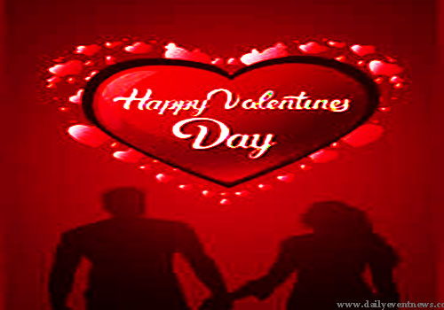 Valentine's Day – 14th February Happy Valentine's Day 2020 :Quotes, Wishes, Greetings, Images, Messages, Pictures, Photos, Text, Pic, SMS &Wallpaper.