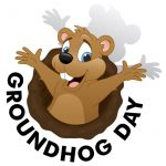 Groundhog Day 2020 Quotes, Wishes, Status, Messages SMS