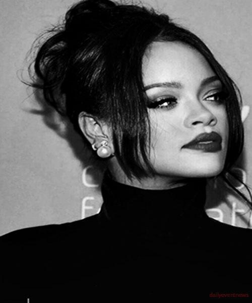 Happy Rihanna Birthday 2020 Picture Imaqge