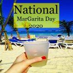 National Margarita Day – Happy National Margarita Day 2021