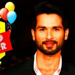 Shahid Kapoor Birthday – Happy  Birthday Shahid Kapoor 2020