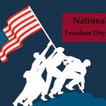 National Freedom Day 2020 (1st February)