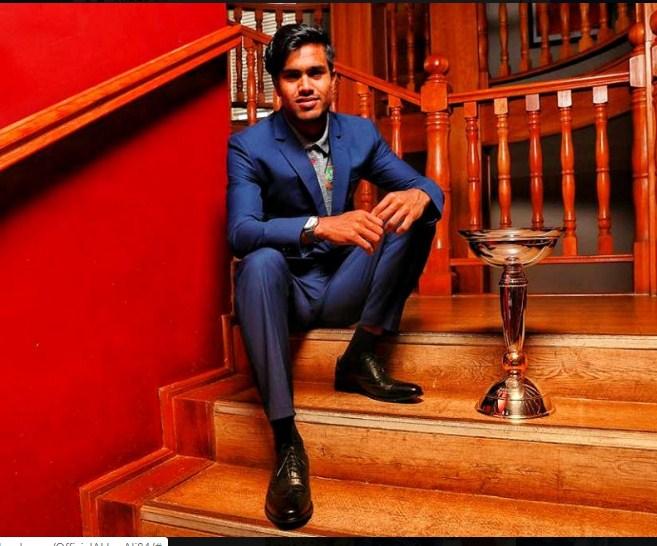 Akbar Ali (Cricketer) Height, Weight, Age, Bio, Birthday
