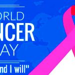 World Cancer Day 2020 ( 4th February)