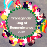 Transgender Day of Remembrance 2020