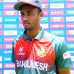 Shoriful Islam (Cricketer) Height, Weight, Age, Bio, Birthday