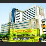 Top 10 Private Hospital In Bangladesh (BD) 2020