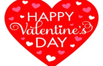 Happy Valentine's Day Wishes, Quotes, Status, SMS, Message 2020!