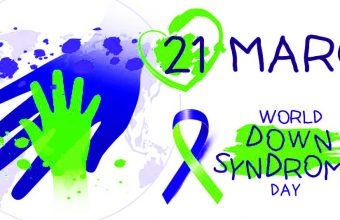 World Down Syndrome Day– 21st March Happy World Down Syndrome Day 2020