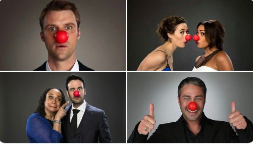 Red Nose Day– 15th March HappyRed Nose Day 2020