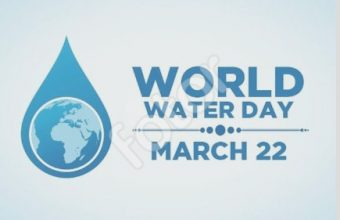 World Water Day– 22th March World Water Day 2021