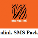 Banglalink SMS Pack 2020 – All Banglalink SMS Bundle Offer 2020