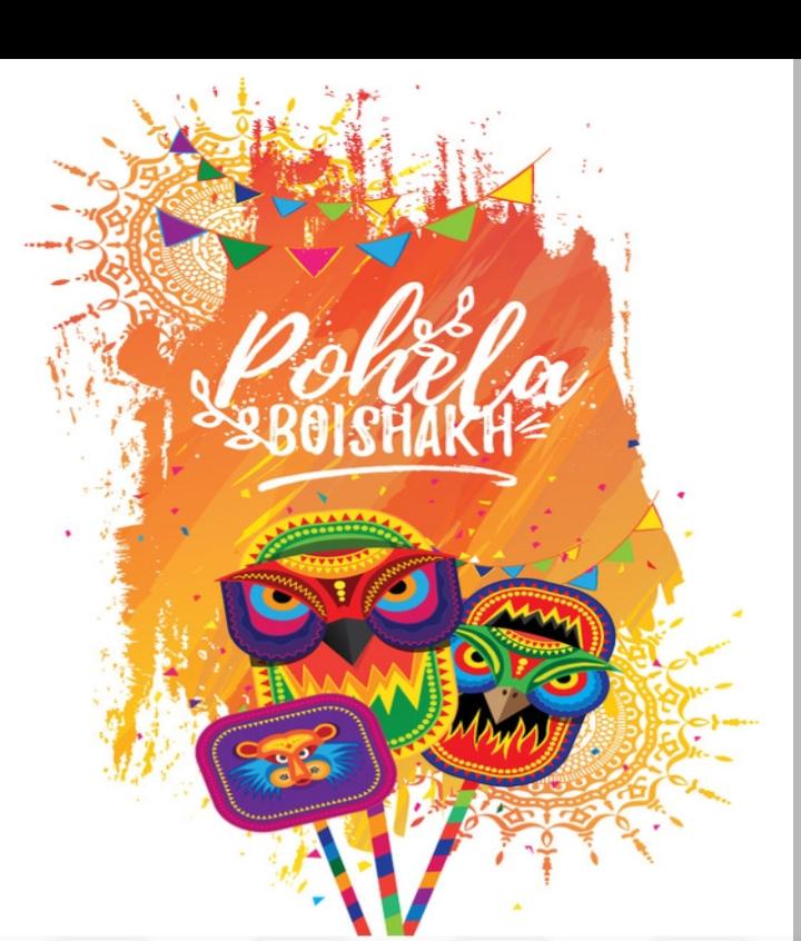 Pohela Boishakh Picture Collection 2020
