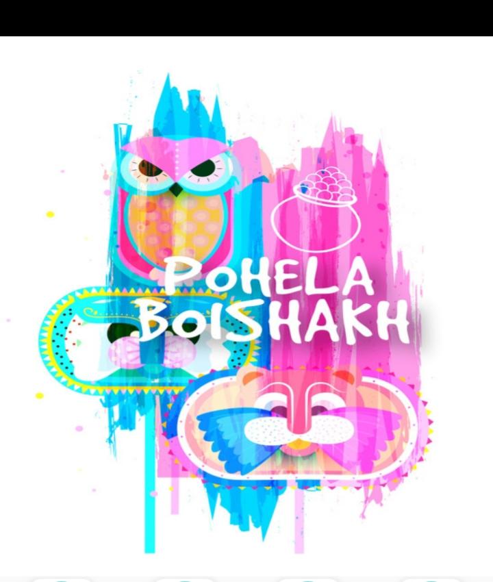 Pohela Boishakh 2021 Image