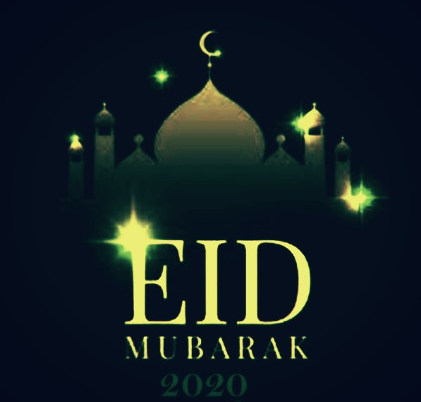 Eid Mubarak Picture 2020, Image, Photo, Wallpaper - Daily Event News