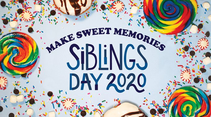 National Siblings Day Quotes, Wishes, Messages, Status, Sayings - Happy National Siblings Day Quotes, Wishes, Messages, Status, Sayings 2020!