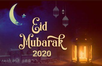 Eid Mubarak 2020 Picture,Images,Wallpaper,Pic HD