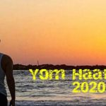 Yom Haatzmaut – Yom Haatzmaut 2020 (29th April)