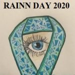 Rainn Day –  15th April Happy Rainn Day 2020
