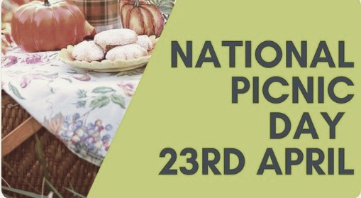National Picnic Day 2020