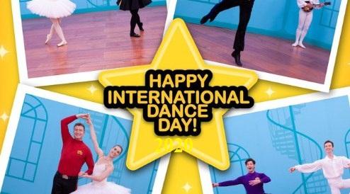 International Dance Day 2020