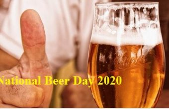 National Beer Day– 7th April National Beer Day 2020