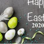 Happy Easter 2020 Quotes, Wishes, Messages & Greetings Images, Picture 2020