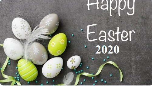 Happy Easter Quotes, Wishes, Messages & Greetings Images, Picture 2020