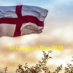 St George's Day Wishes, Status, Greetings, Quotes, Messages, Text, SMS