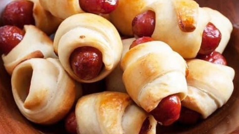 National Pigs in a Blanket Day 2020