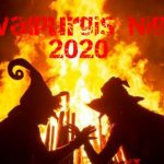 Walpurgis Night – Walpurgis Night 2021 (30th April)