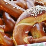 Pretzel Day– National Pretzel Day 2020 (26th April)