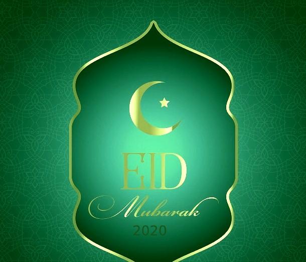 Best Eid Mubarak 2020 Picture
