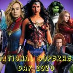 Superhero day – National Superhero day 2021 Wishes, Quotes, Messages, Status, Sayings
