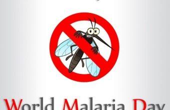 World Malaria Day – 25th April World Malaria Day 2021