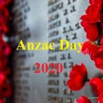 Anzac day – Anzac Day 2020: Wishes, Status, Greetings, Quotes, Messages, Text, SMS